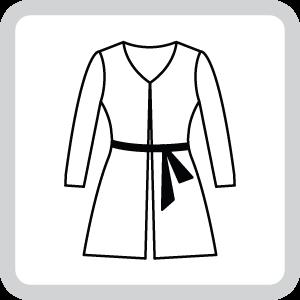 Халаты/Кимоно
