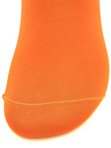 Мужские носки Opium Premium оранжевые