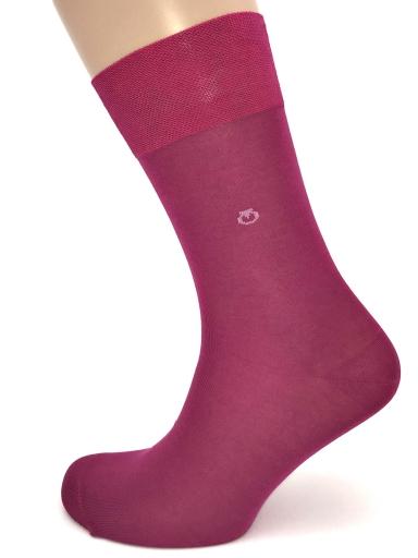 Мужские носки Opium Premium фуксия