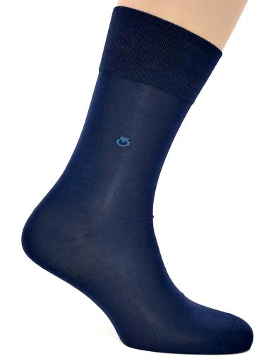 Мужские носки Opium Premium синие
