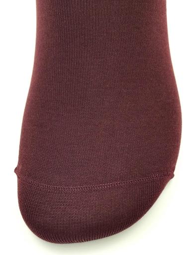 Мужские носки Opium Premium бордовые