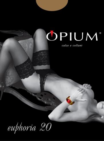 Чулки Opium Euphoria 20