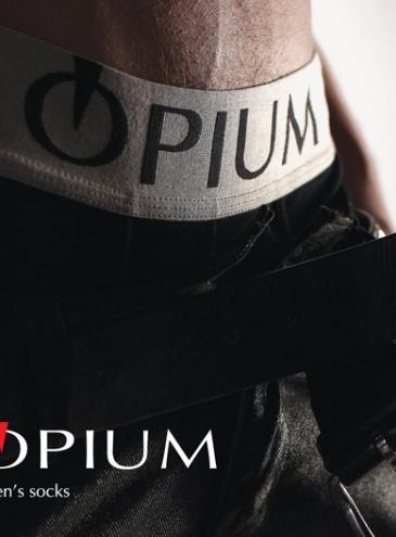 Носки мужские Opium