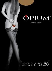 Чулки Opium Amore Calze 20