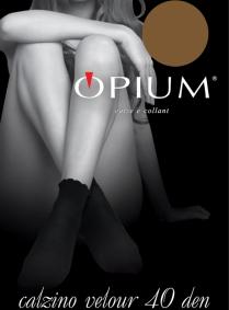 Носки Opium Calzino Velour 40