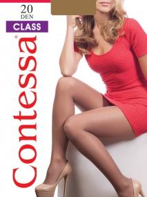 Колготки Contessa Class 20