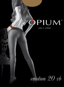 Колготки Opium Emotion 20 VB