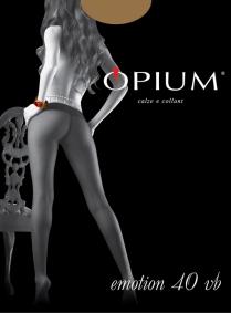 Колготки Opium Emotion 40 VB
