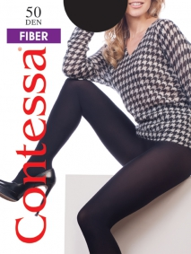 Колготки Contessa Fiber 50