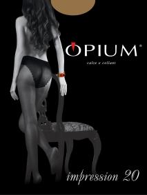 Колготки Opium Impression 20