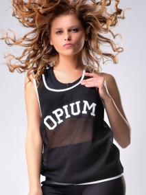 Майка Fitness Line Opium MF-11
