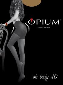 Колготки Opium Ok Body 40