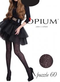 Колготки Opium Puzzle 60