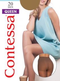 Колготки Contessa Queen 20