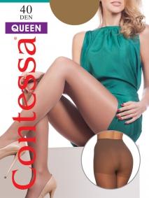 Колготки Contessa Queen 40