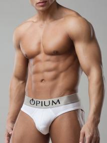 Трусы слип  Opium R-51
