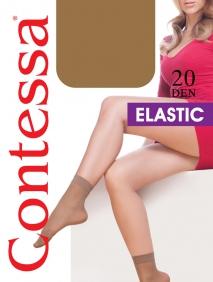 Носки Contessa Elastic 20