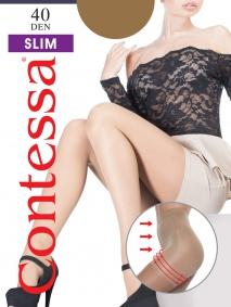 Колготки Contessa Slim 40