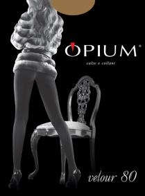 Колготки Opium Veluor 80